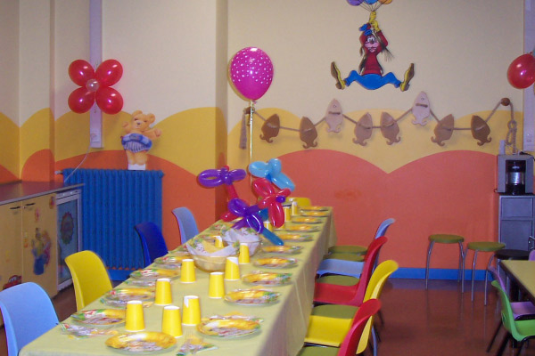 Decorazioni Sala Capodanno : Affitto sala per feste busto garolfo fuori di festa articoli e